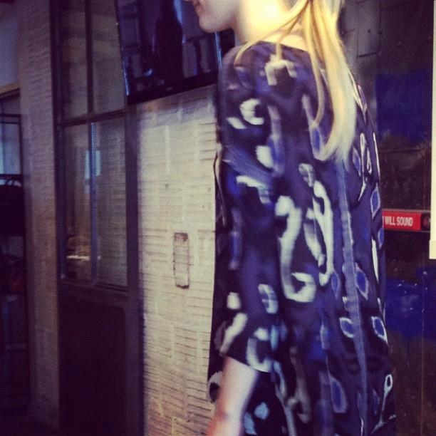 Rag & Bone's sell-out 'Mithi' top is back! (Not for long though, we're sure!)