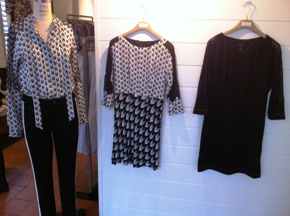 Gorgeous new Rag & Bone pieces have just arrived in store!