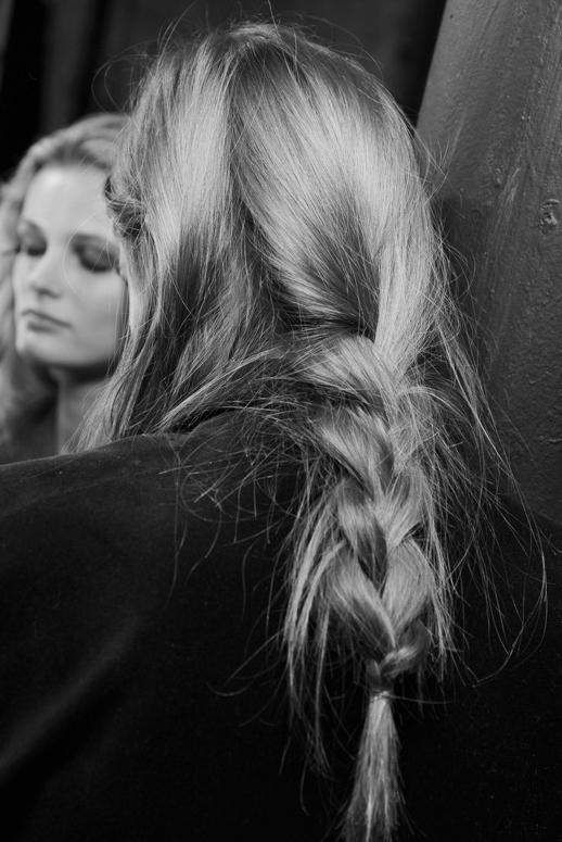 uh-la-la-land: braided beauty