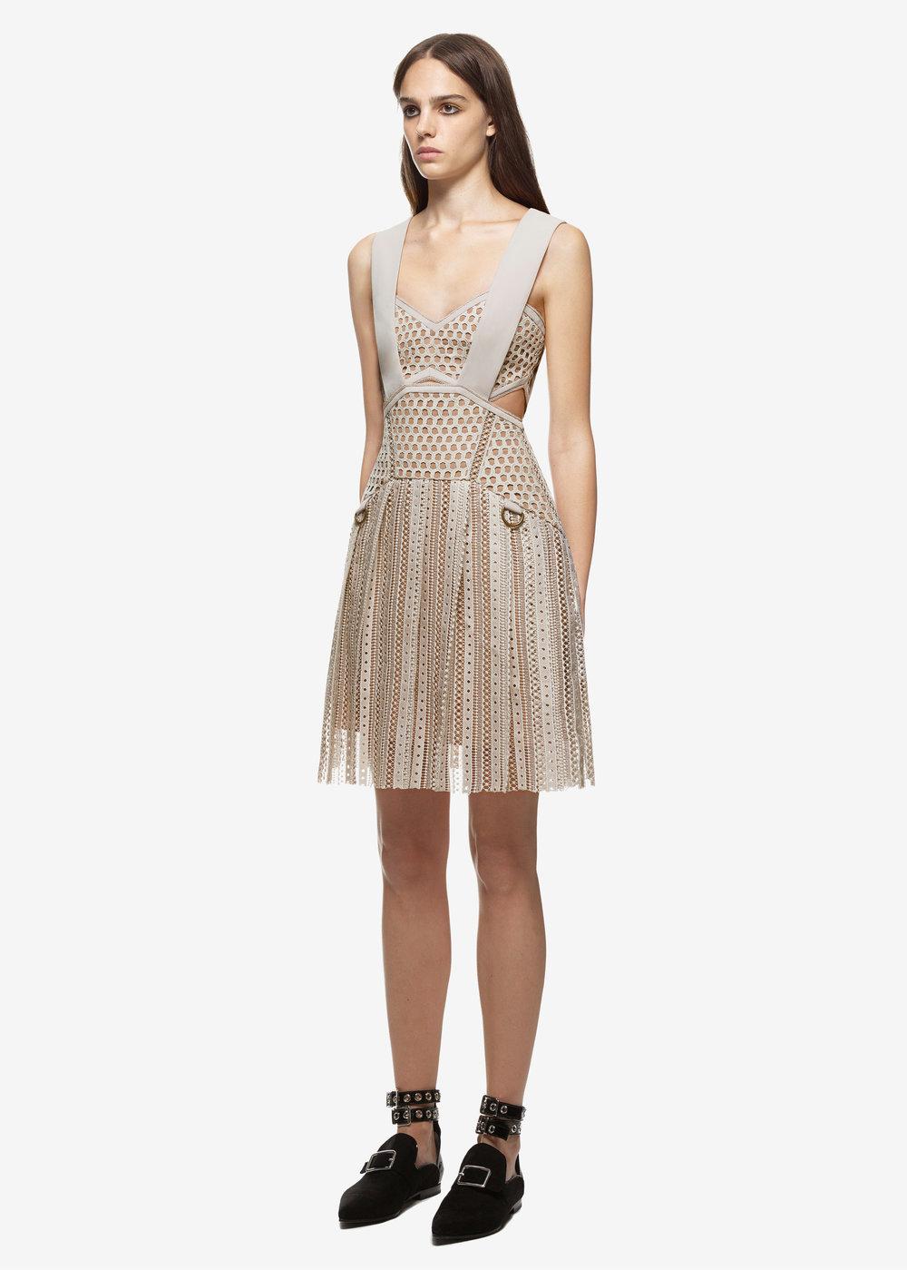 Avery Mini Dress $498