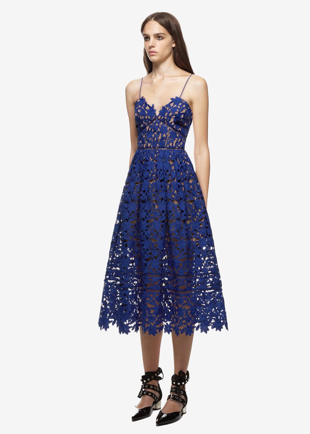 Azalea Dress $398