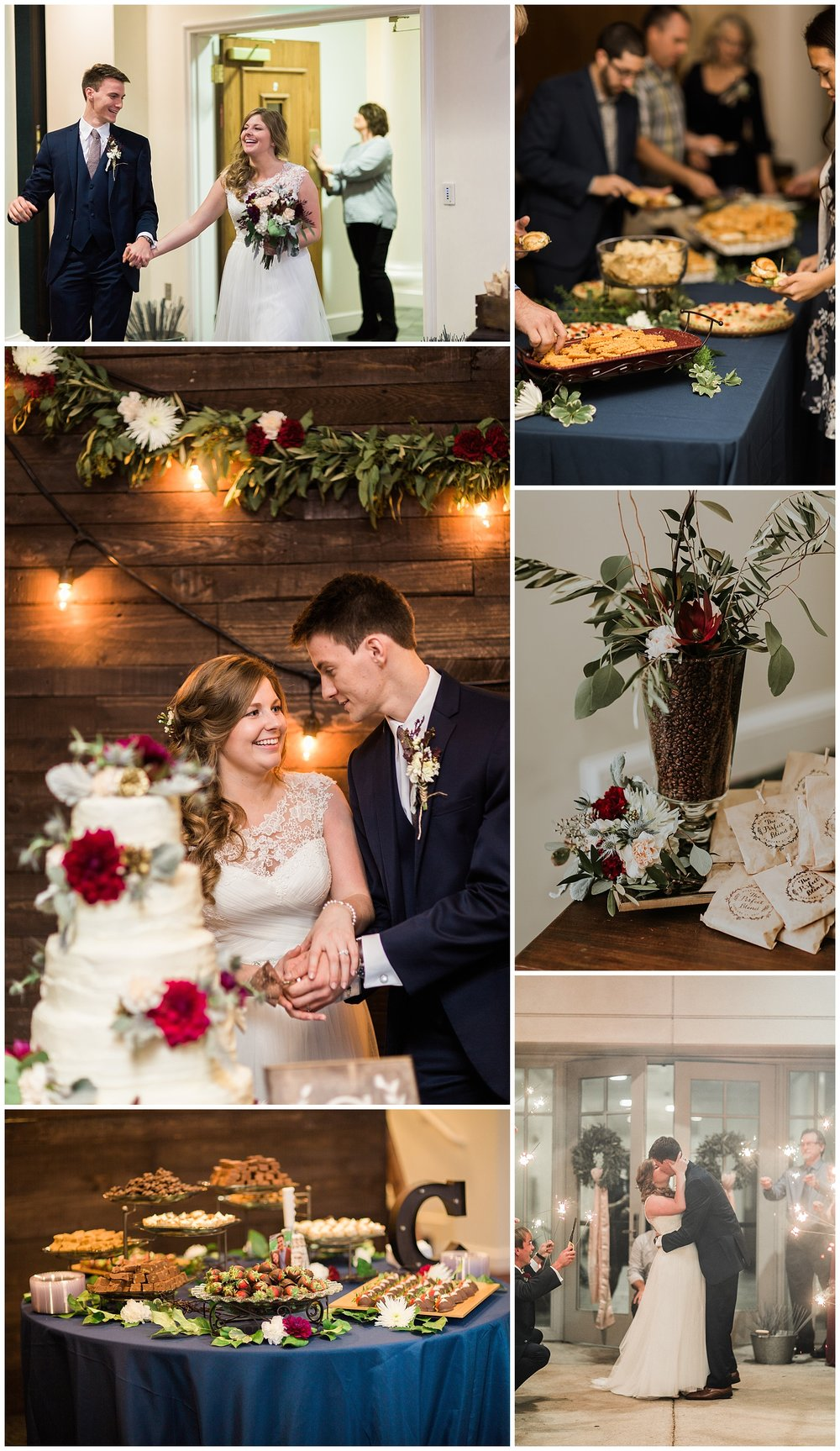 Venue: First Baptist Montgomery Video: Lex & Lee Hair: Callie at Belle & Beau Salon