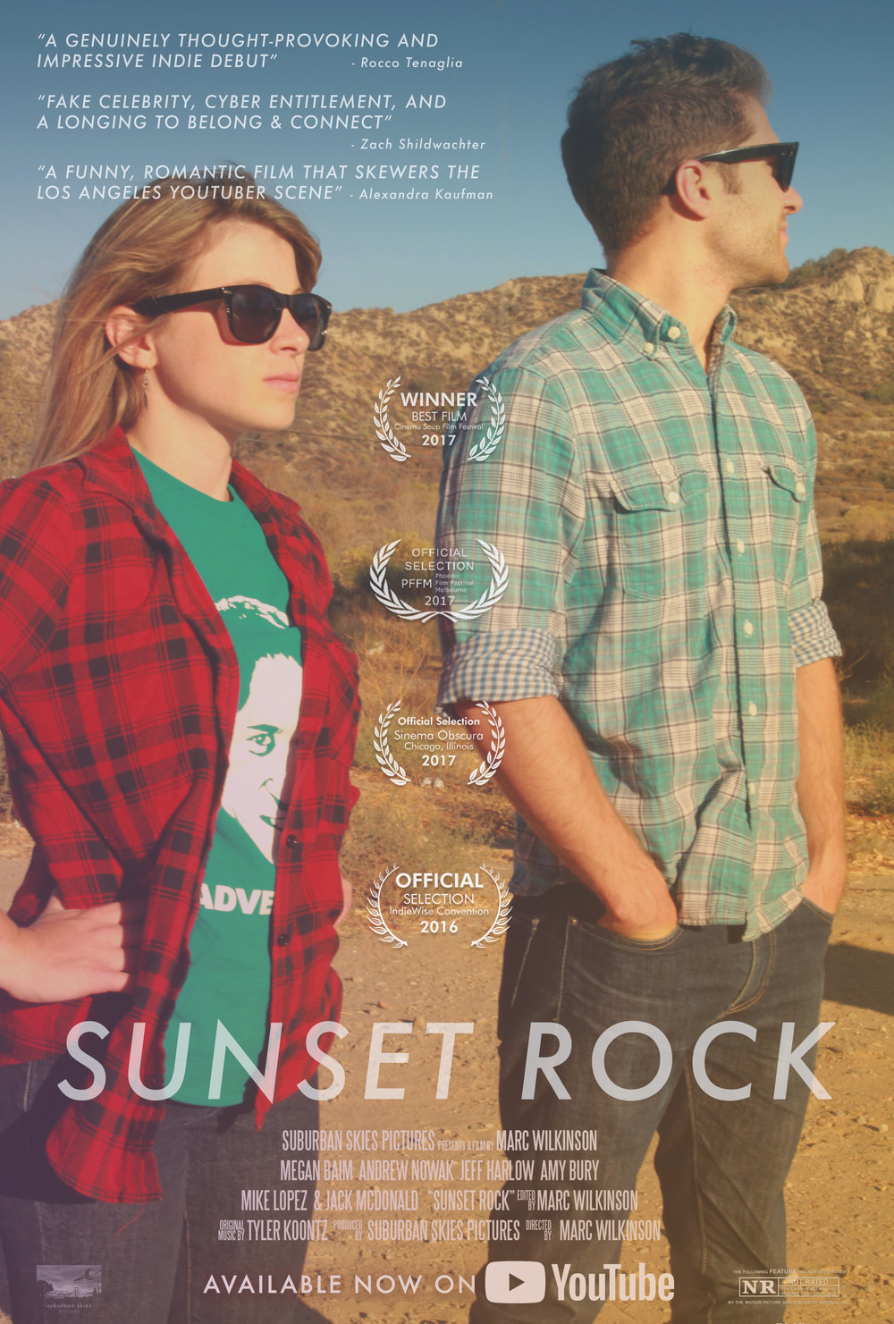 Sunset Rock Poster 3.jpg
