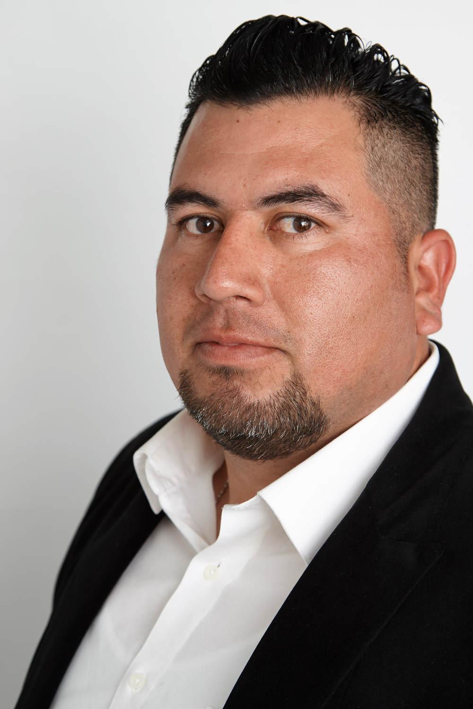Eric Godinez: Senior Project Manager