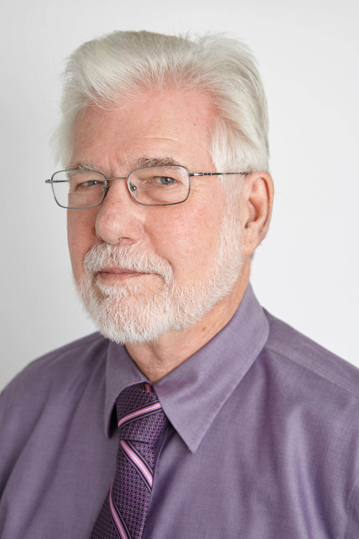 Terry Jackson: CPA