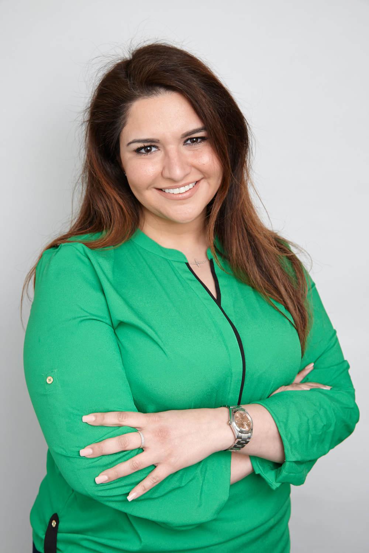Aleen L. Khanjian: Attorney