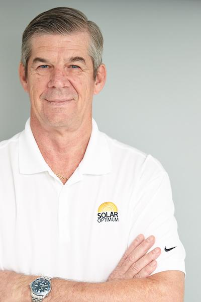 Bill McNeese: Dir. Commercial Business Development
