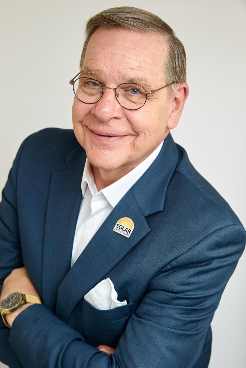 John Thrasher Chief Operating Officer