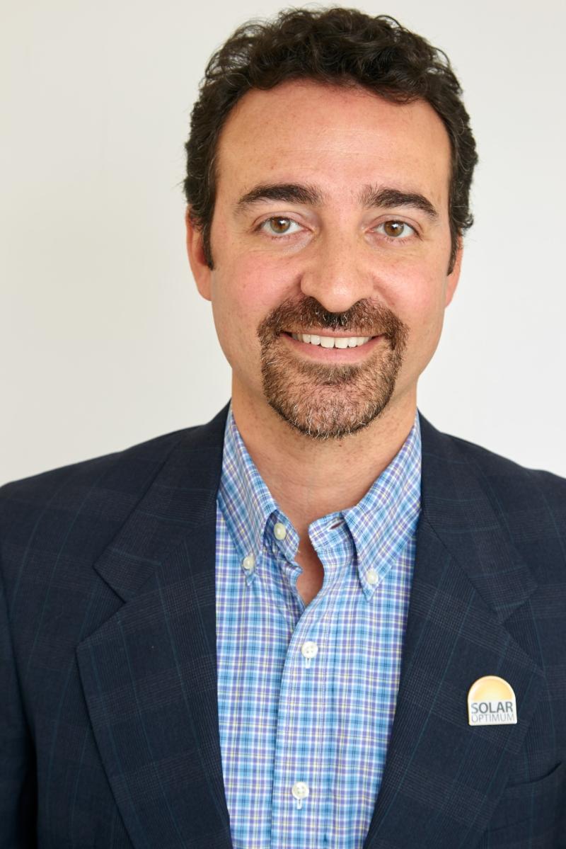 Ara Krikorian, MBA VP of Commercial Development
