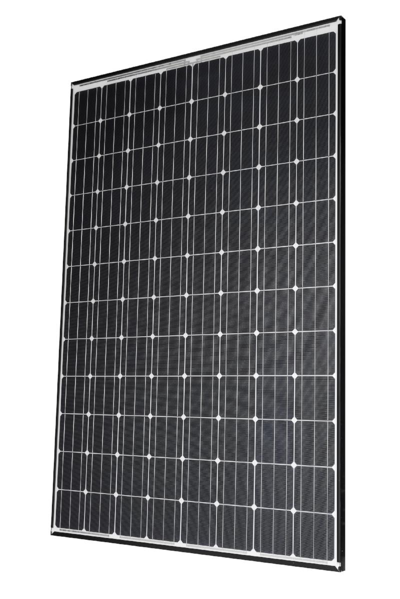 Panasonic HIT 330 Panel