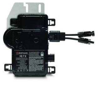 Enphase IQ 7X Micro inverter