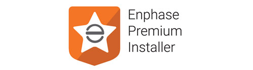 Enphase Premium Installer Logo