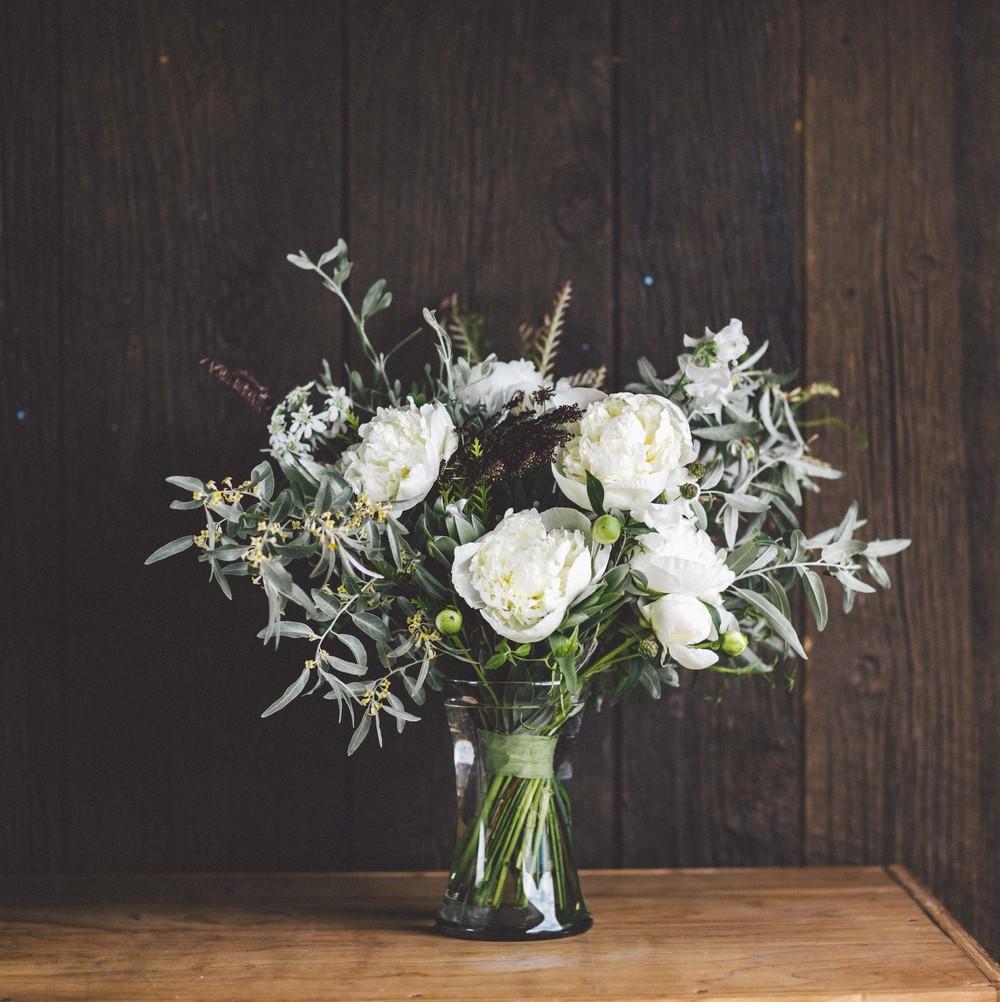 June Carbondale Wedding