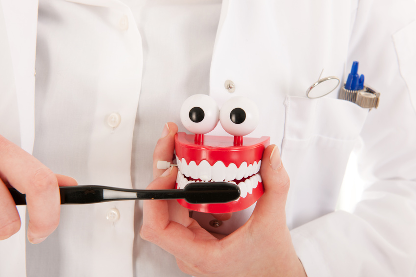 Regular teeth cleanings are one of the most important things you can do for your dental and overall health - call our los alamitos dental office for an appointment!
