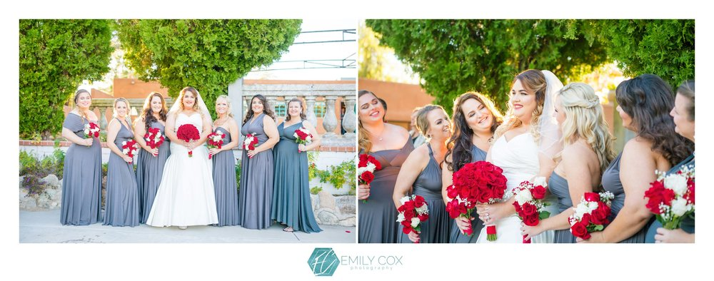 Corona Ranch Wedding | Tucson, Arizona