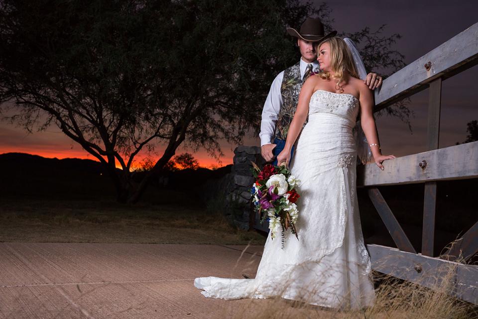 Arizona photographer| Verrado Wedding | Western wedding