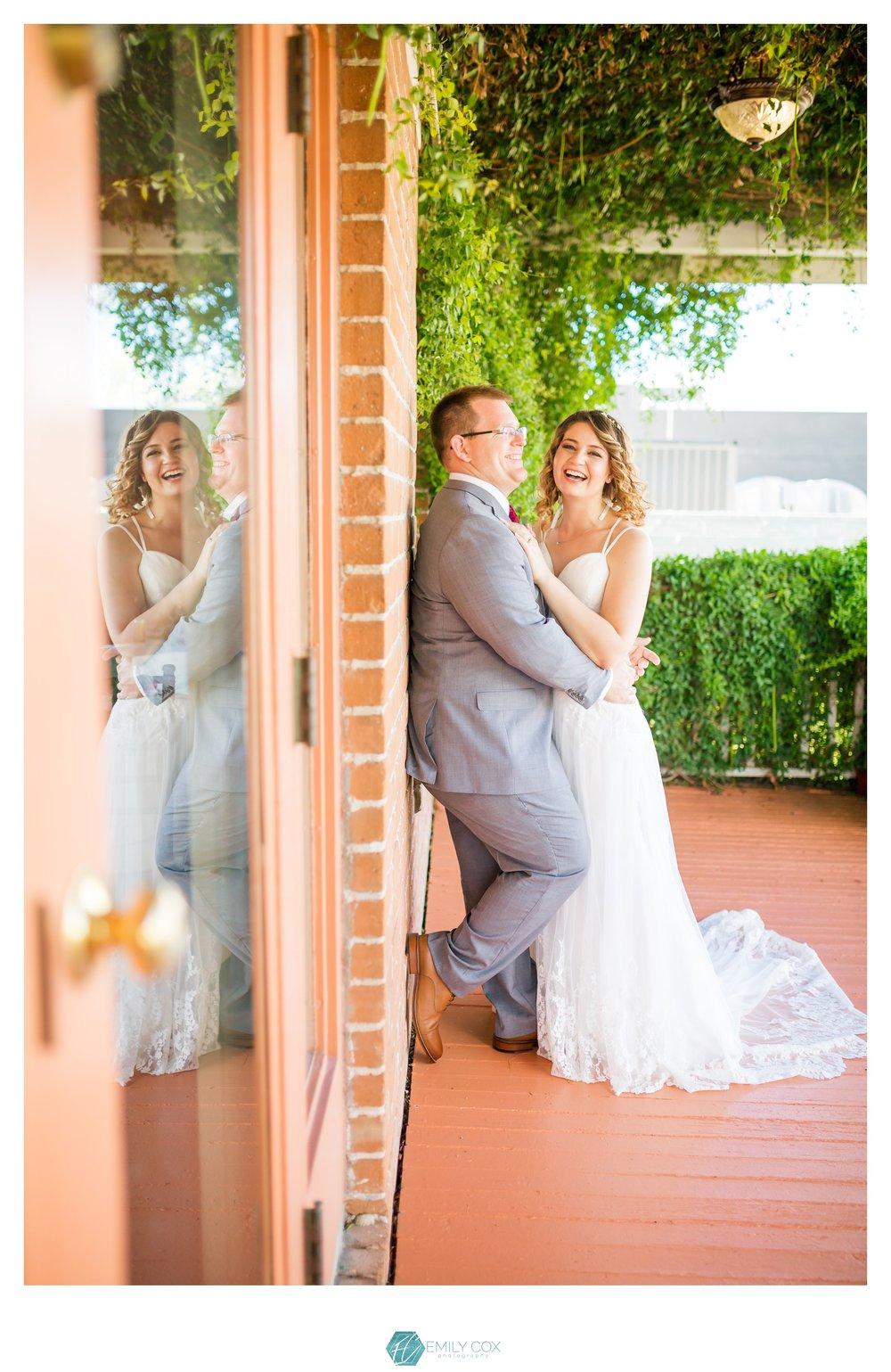 The Stilwell House Wedding | Tucson, Arizona