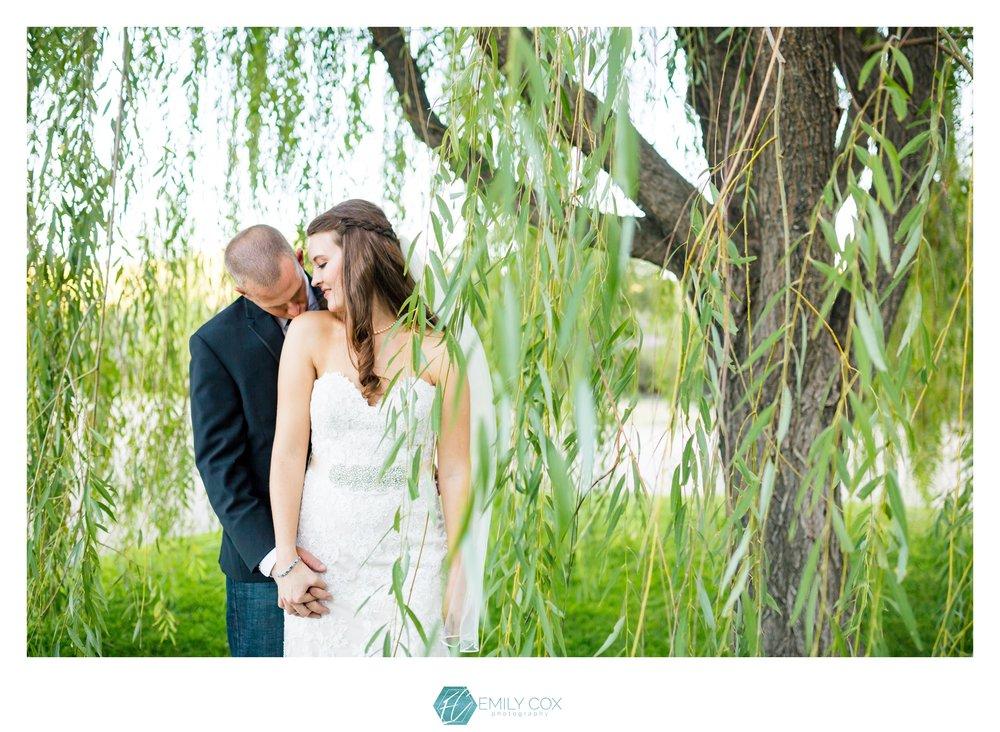 Van Dickson Wedding | Prescott, Arizona