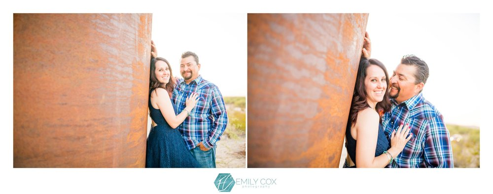 Arizona Ranch Engagement | Buckeye, Arizona