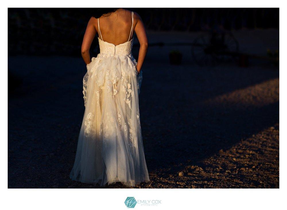 Rustic Wedding | Palo Verde, Arizona