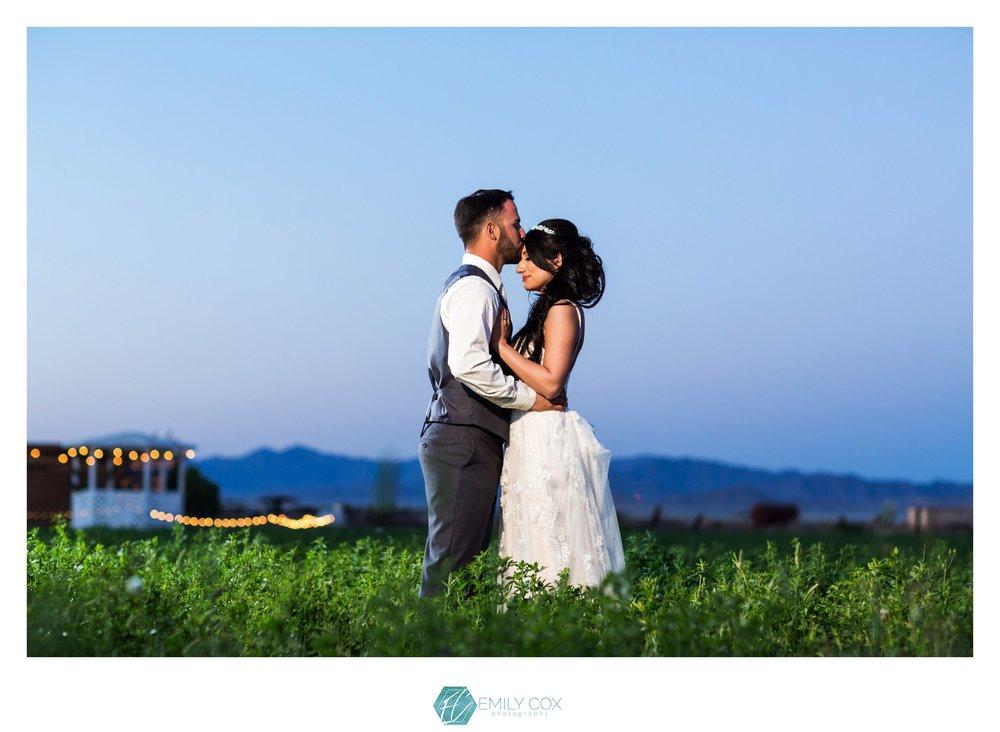 Megan and Cody 23.jpgRustic Wedding | Palo Verde, Arizona