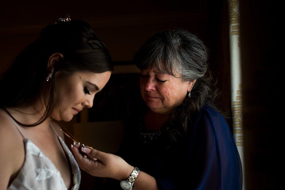 Hunting Inspired Wedding | The Little America Hotel, Flagstaff Arizona
