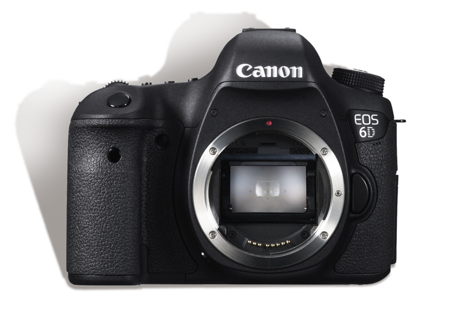 Canon 6DBody              INR 1500/Day