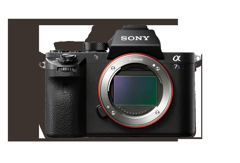 Sony A7s II 4K