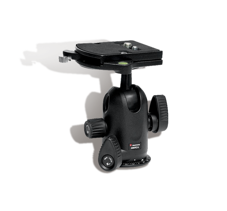 Manfrotto Ball Head INR 500/day
