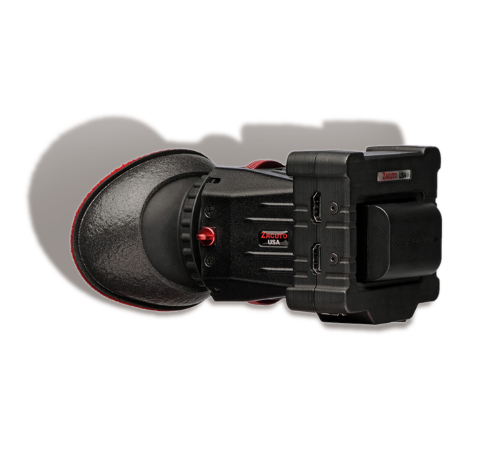 Zacuto Electronic View Finder INR 800/day