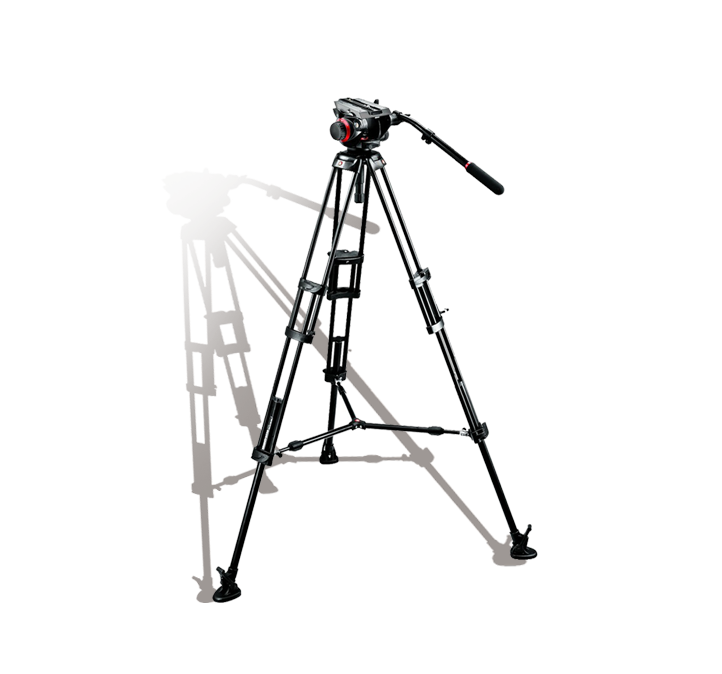 Manfrotto Tripod 504HD INR 800/day