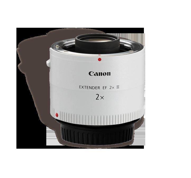 CANON 2X Convertor L III INR 600/Day