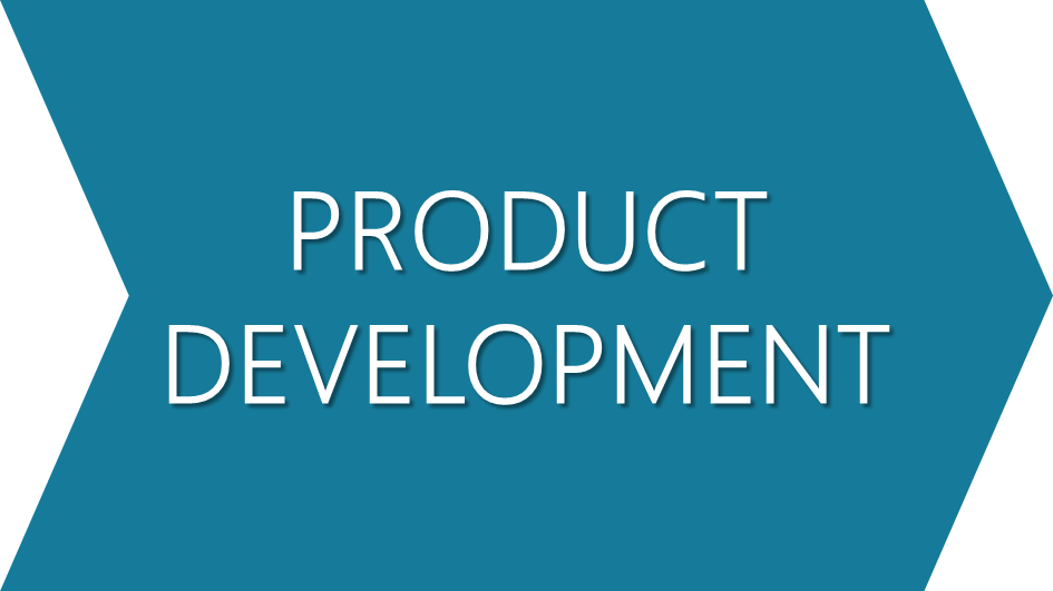 Process development taniq for Product design development