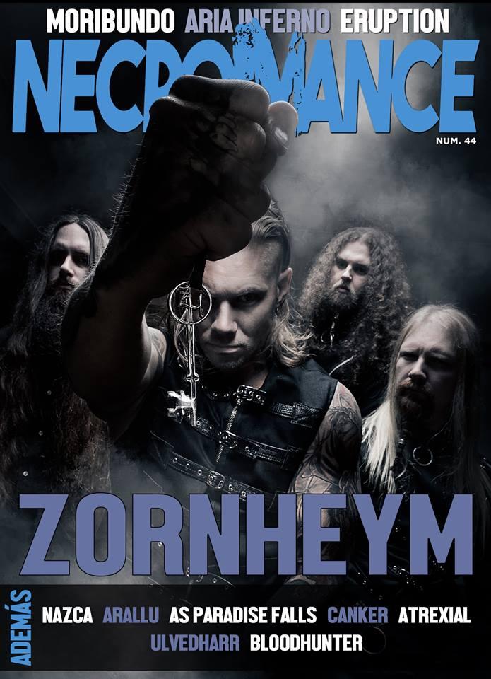 Necromance 2017