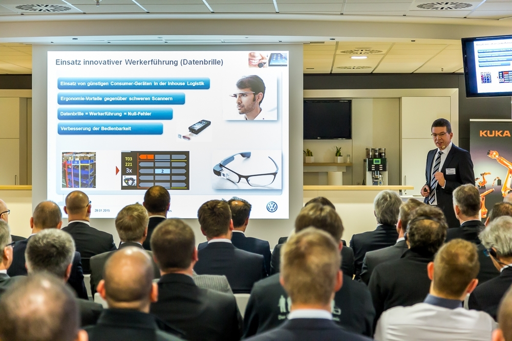 INNOVATIVE LOGISTICS Solution Day 2015 - De Vries Volkswagen AG.jpg