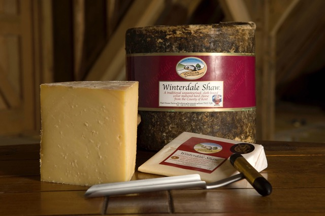 WINTERDALE CHEESEMAKERS