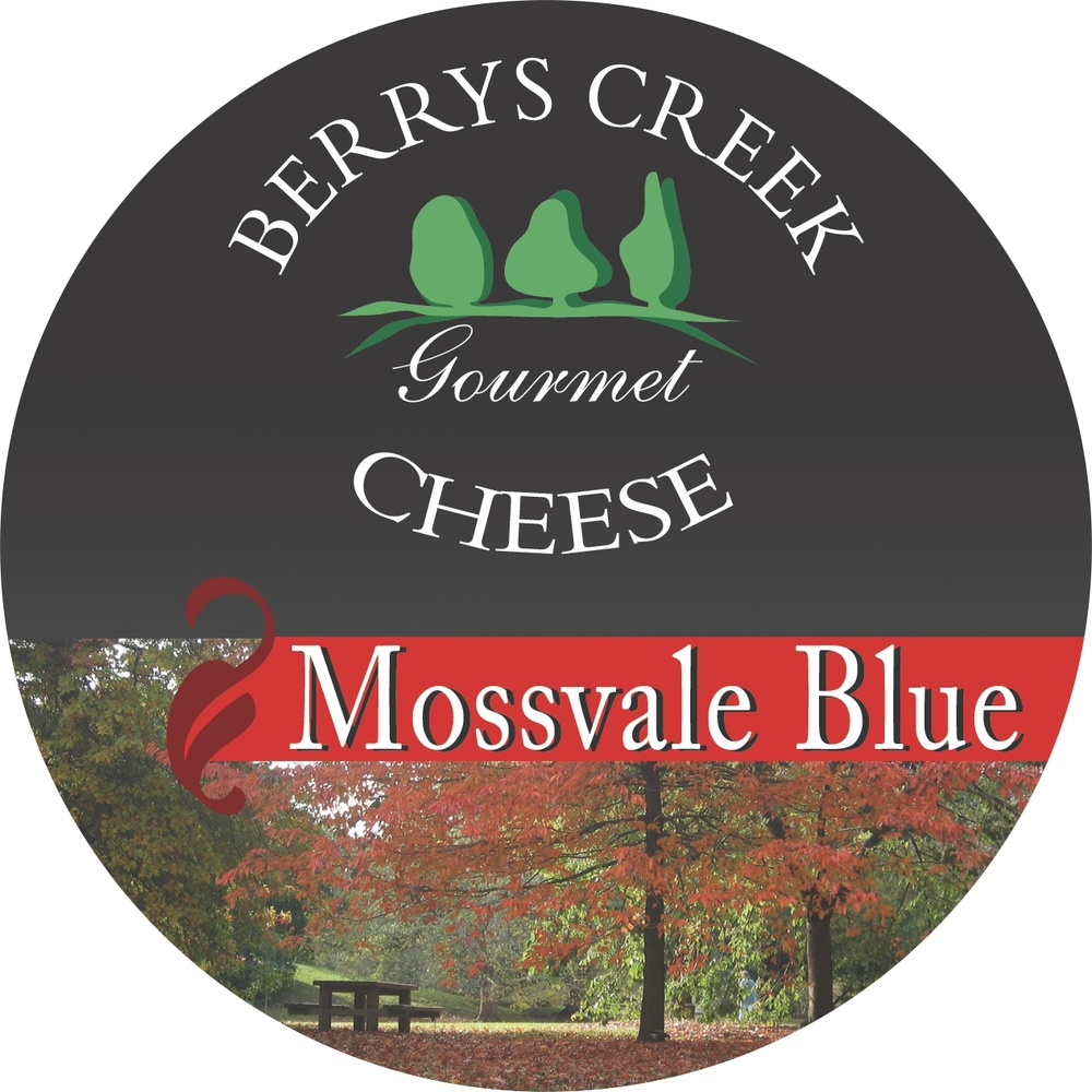 Berrys Creek Cheese