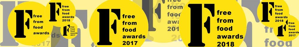 FreeFrom Food Award Labels