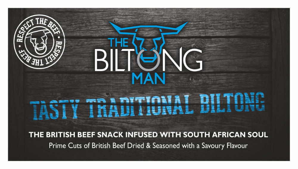 The Biltong Man Ltd