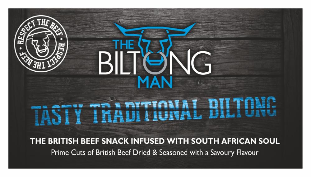 The Biltong Man Ltd