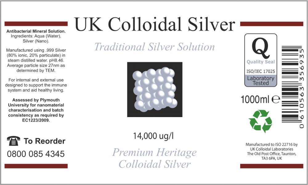 UK Colloidal