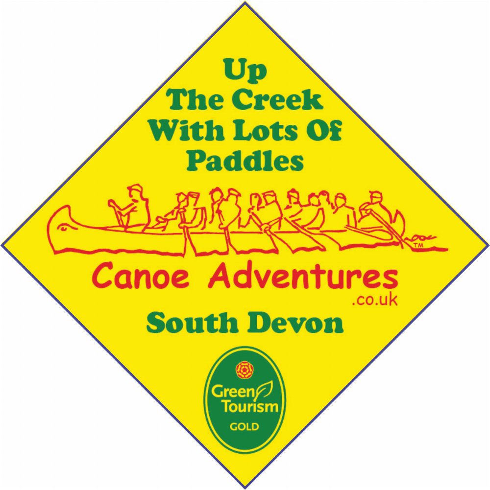 Canoe Adventures South Devon