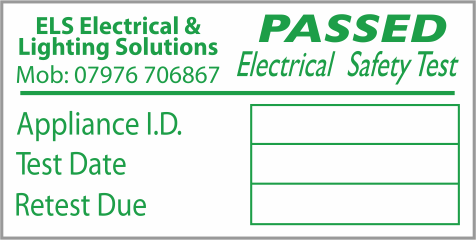 ELS Electrical & Lighting Solutions