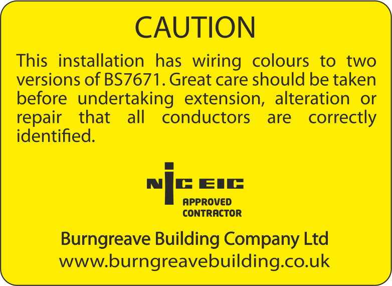 Bungreave Building Company Ltd