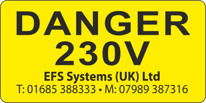 EFS Systems (UK) Ltd