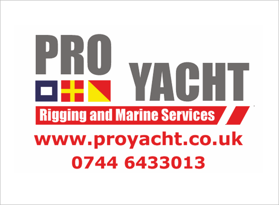 Pro Yacht Contact Detail Labels