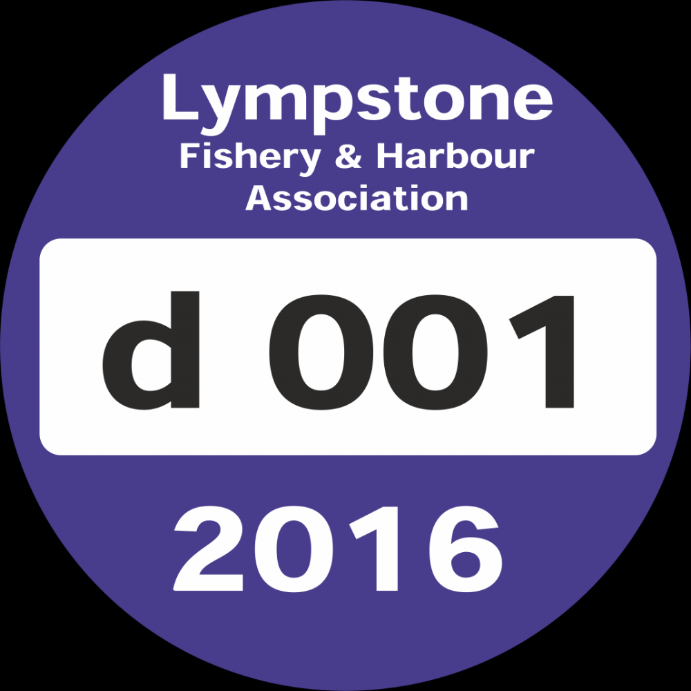 Lympstone Labels