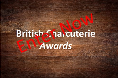 British Charcuterie Award Stickers Enter Now