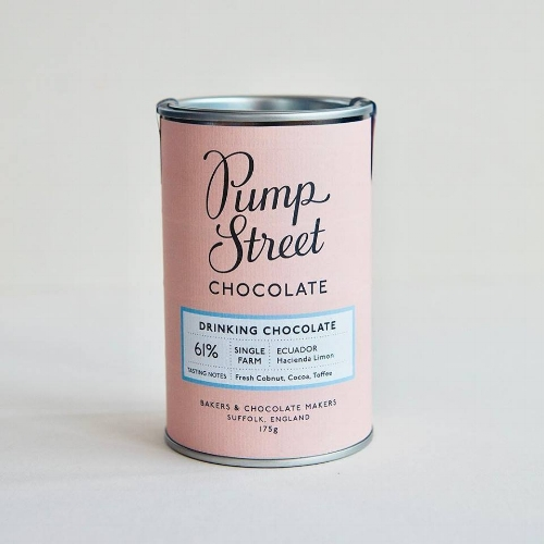 Digitally Printed Tin Label