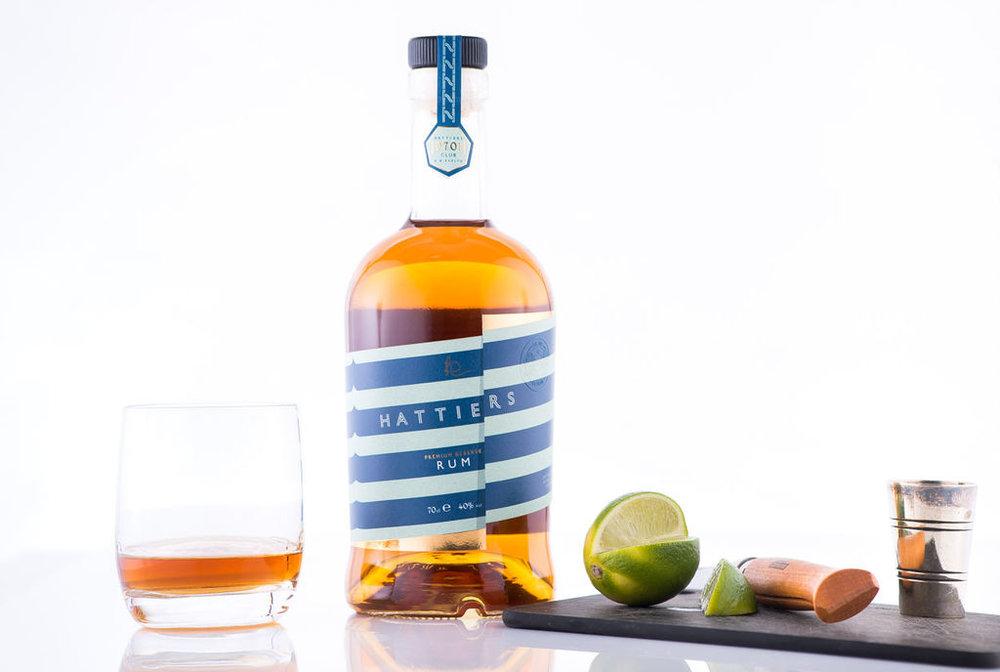 Hattiers Rum Online